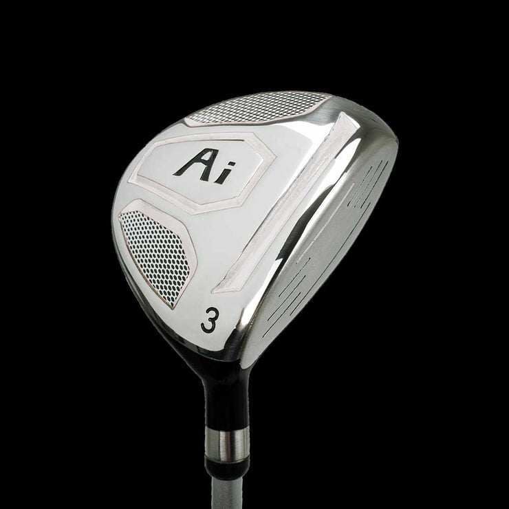 NEW Junior Ai Fairway Woods 60-63""