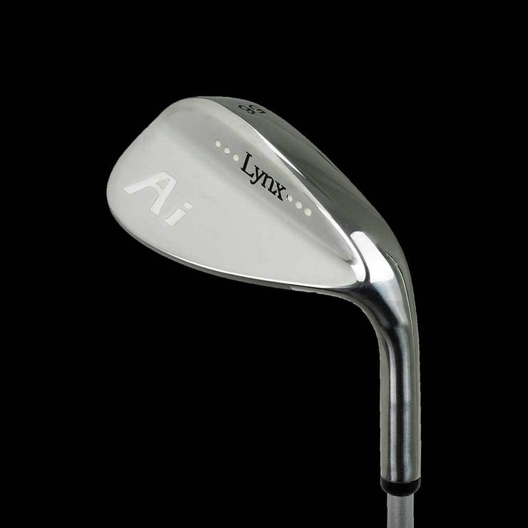 NEW Junior Ai Wedges 60-63""