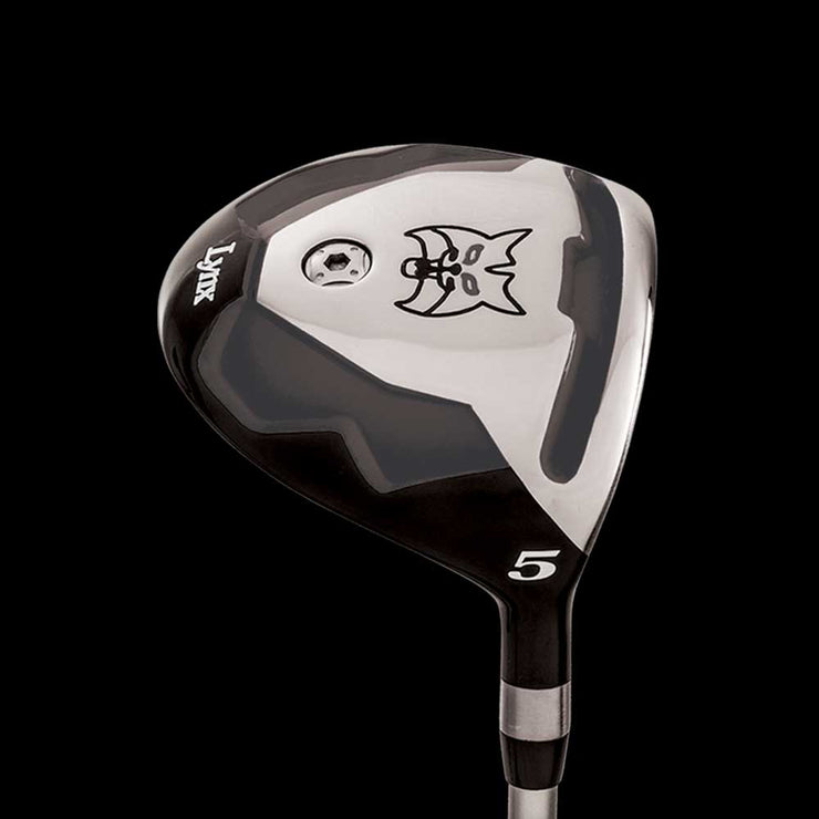 Predator Fairway Woods