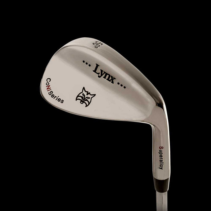 Predator Wedges