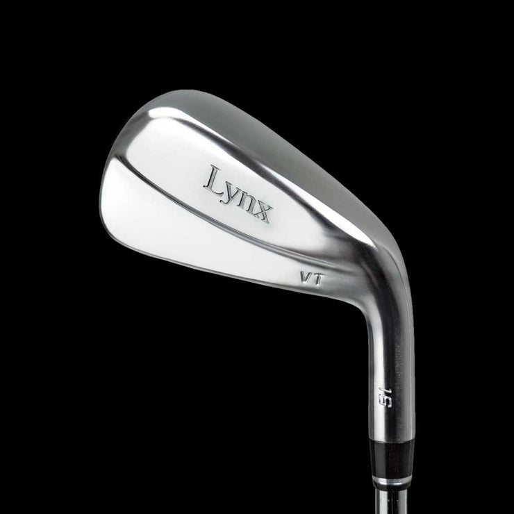 Prowler VT Stinger Driving Iron in Chrome