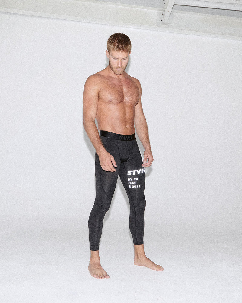 BOWE COMPRESSION TIGHTS