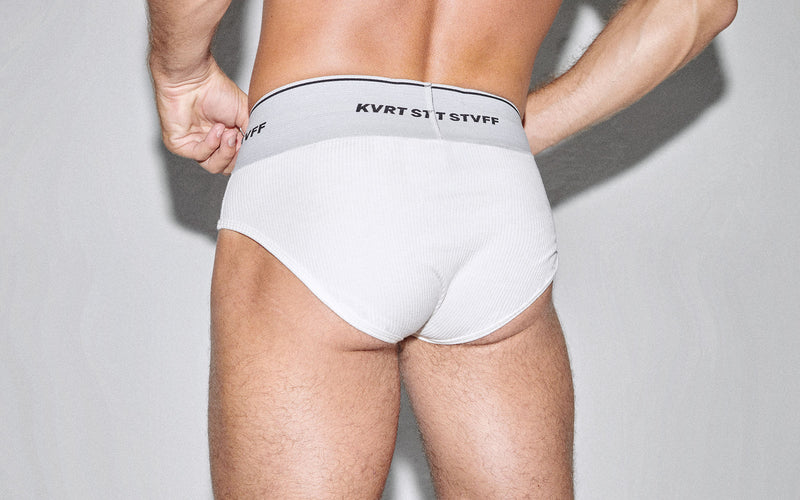 OFF-WHITE GUNN BRIEF