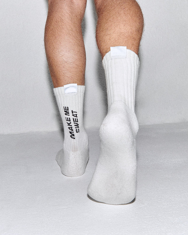 OFF-WHITE MIKE SOCKS