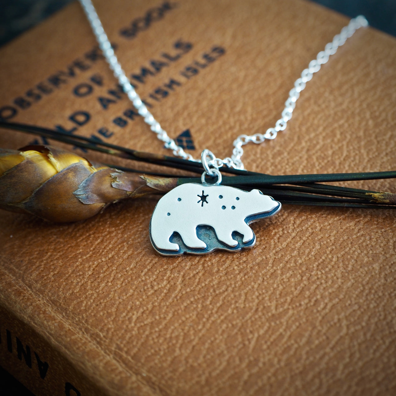Great Bear Pendant