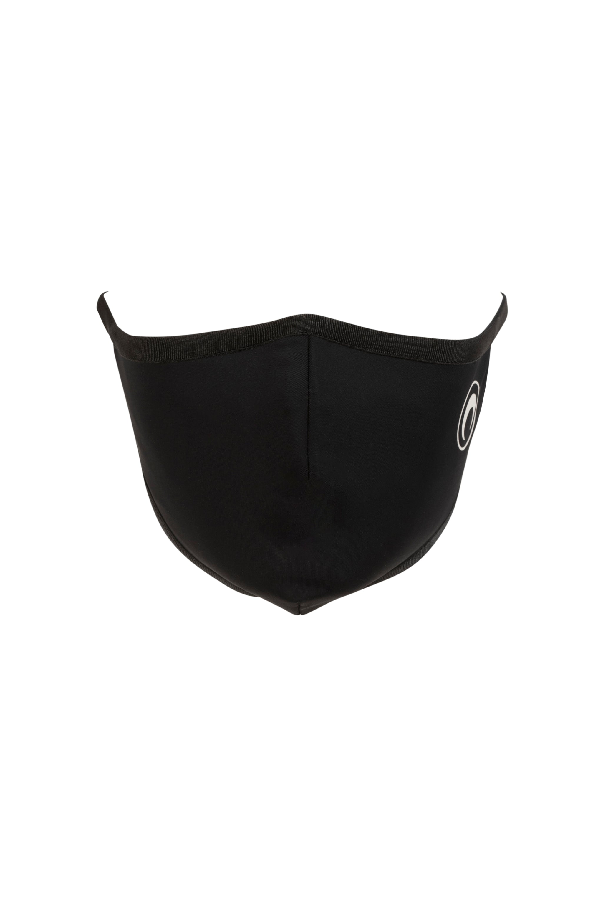 Daily Wear Mask Black