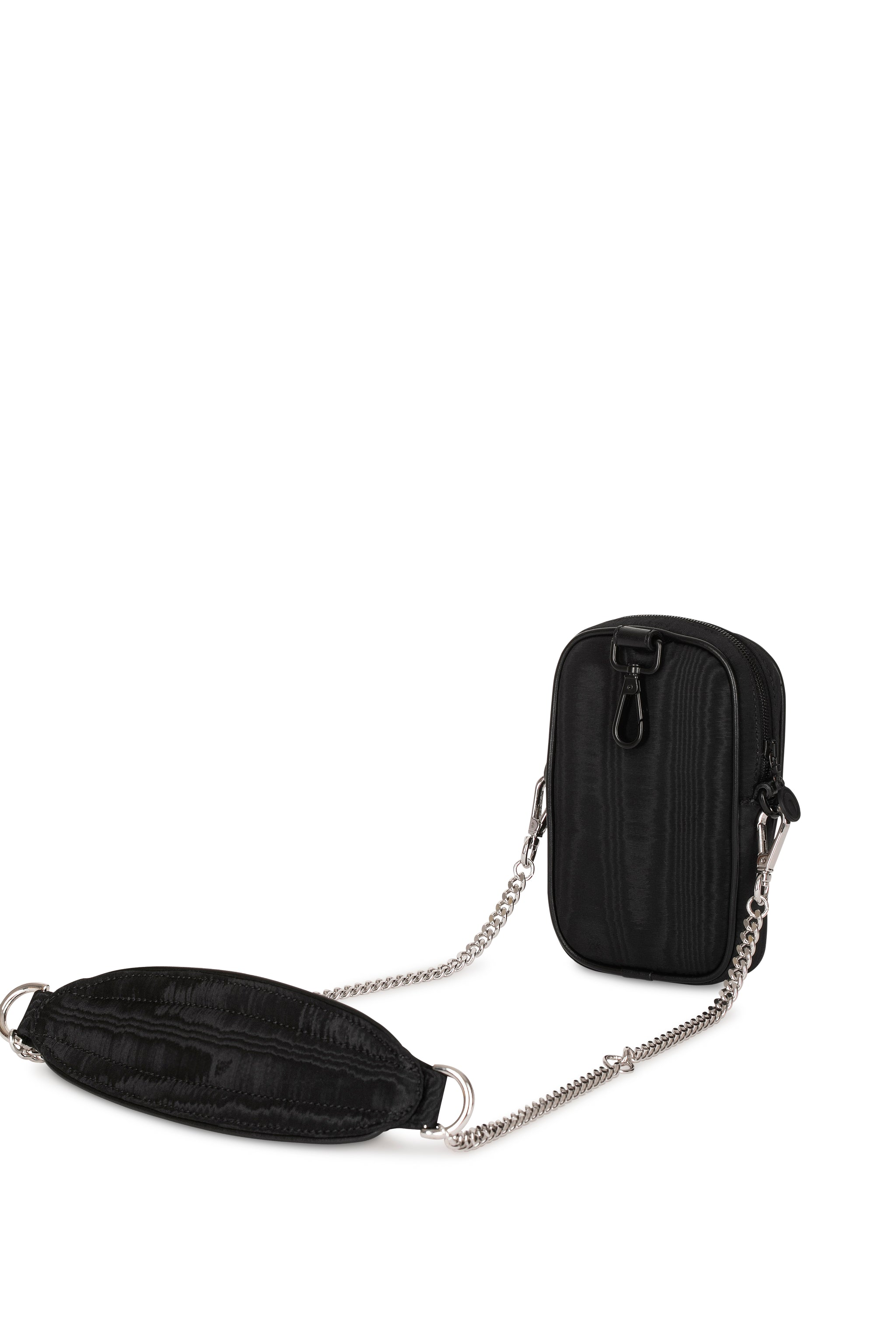 Phone Case Mini Bag Black