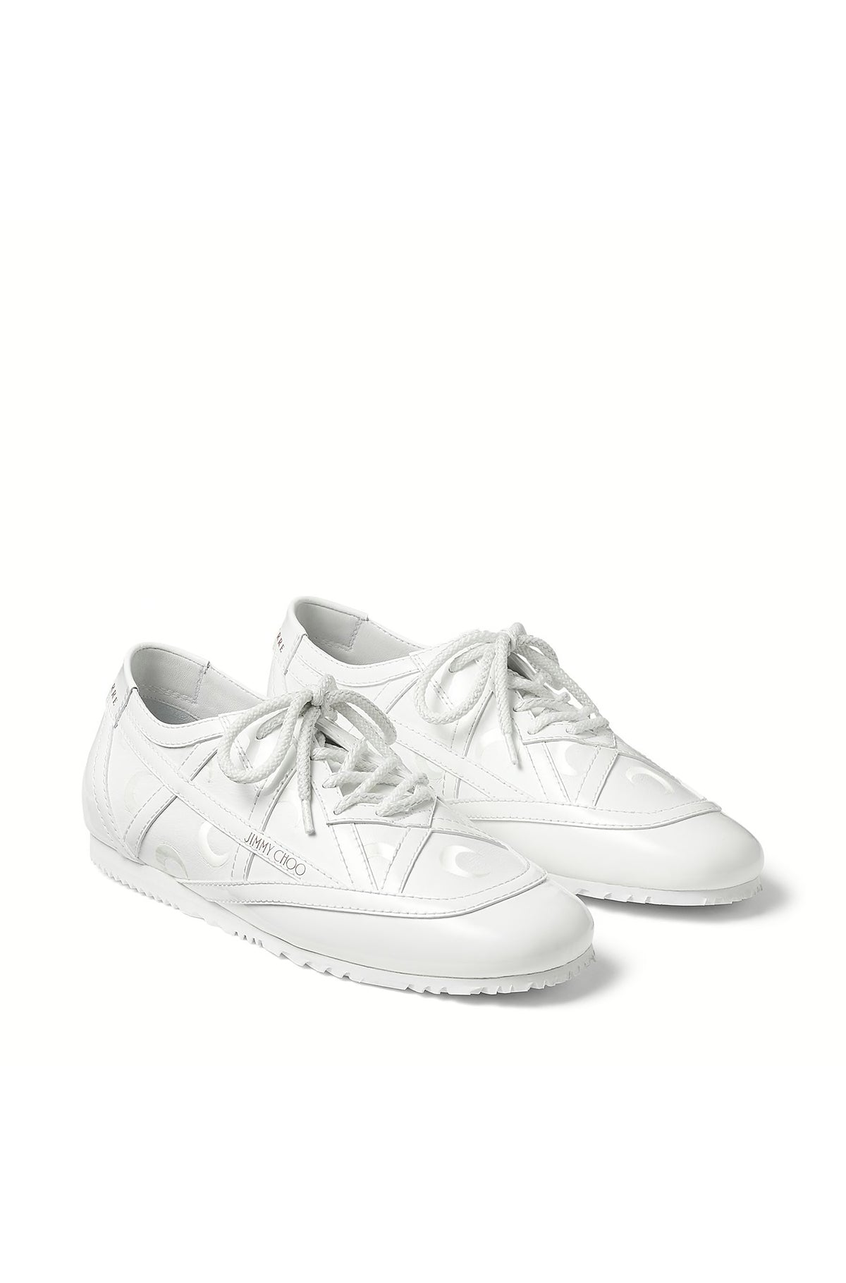 Moon Kato Sneakers White