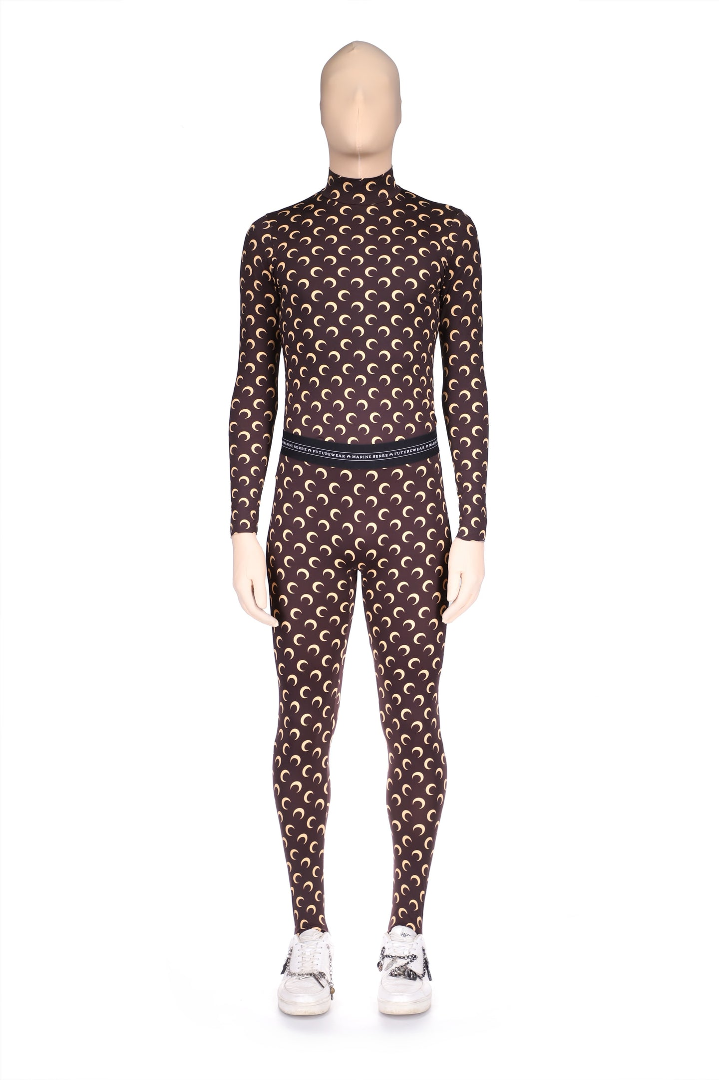 Fuseaux Moon Menswear Leggings