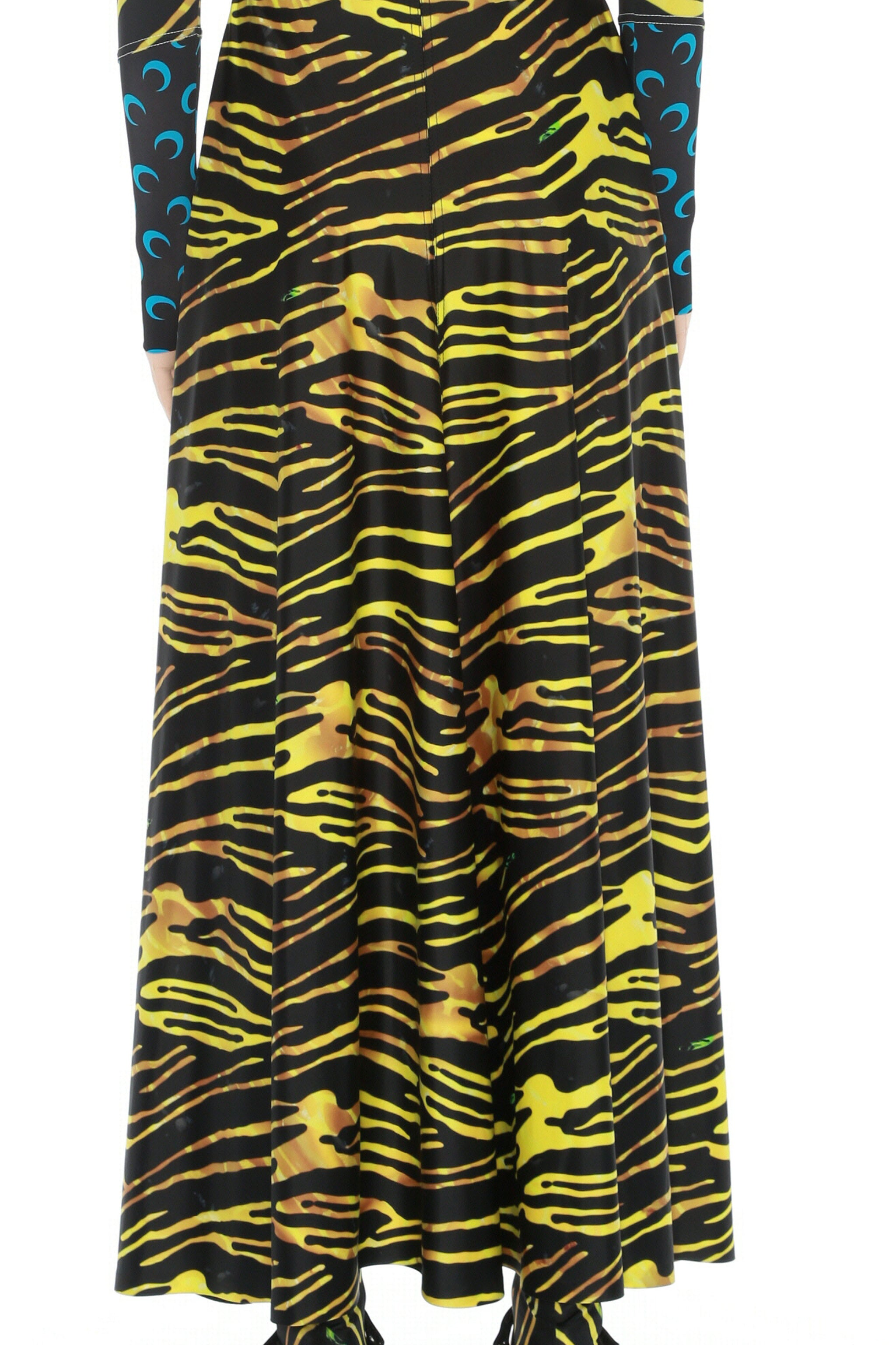 Animalier Siren Dress