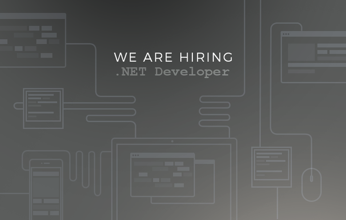 Sherpas are on the lookout for a .NET Developer!