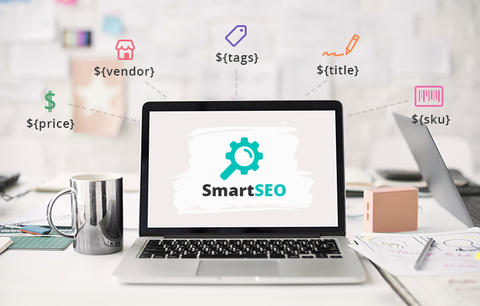 Shopify Smart SEO Tokens Explained