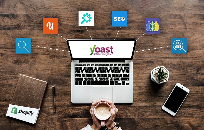 Shopify SEO: The Top 6 Alternatives to Yoast SEO