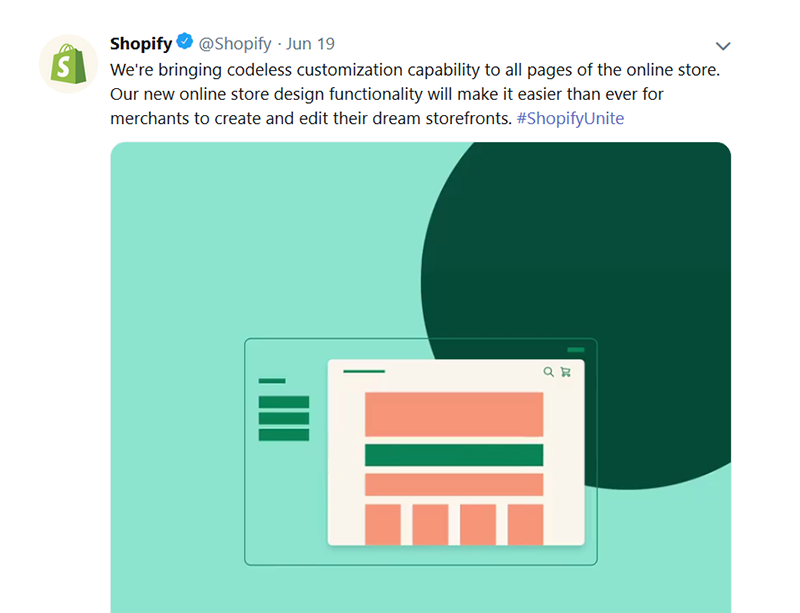 Shopify Unite 2019 from A to Z – Sherpas Design