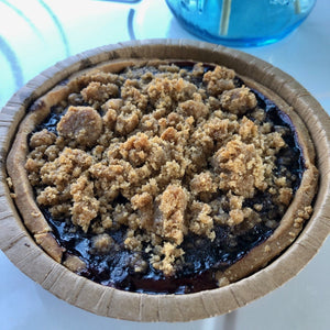 Blueberry Pie (Frozen)