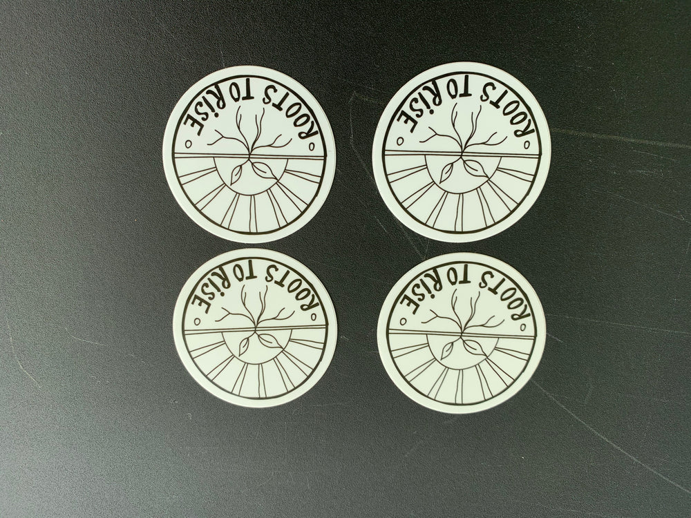 RtR stickers
