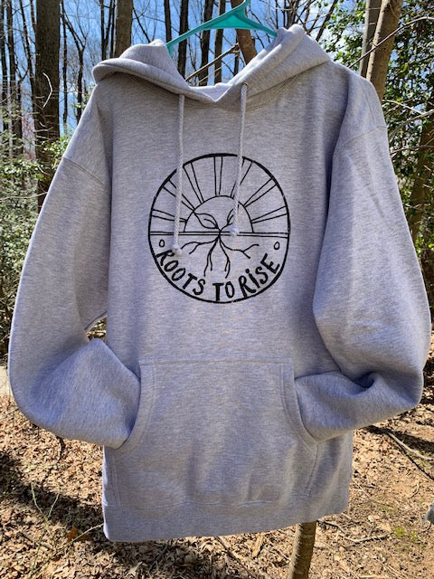 unisex pullover hooded sweatshirt (heavyweight)