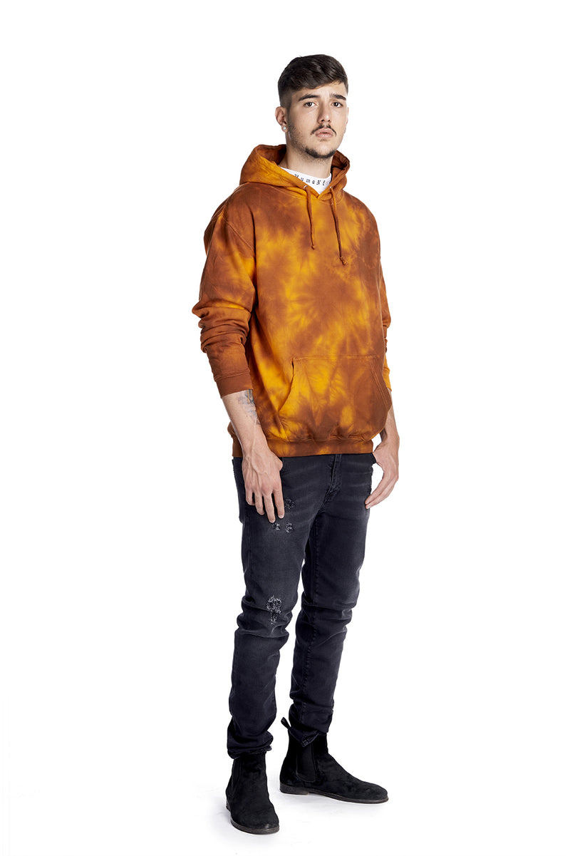 Sweatshirt SUNSET-DYE