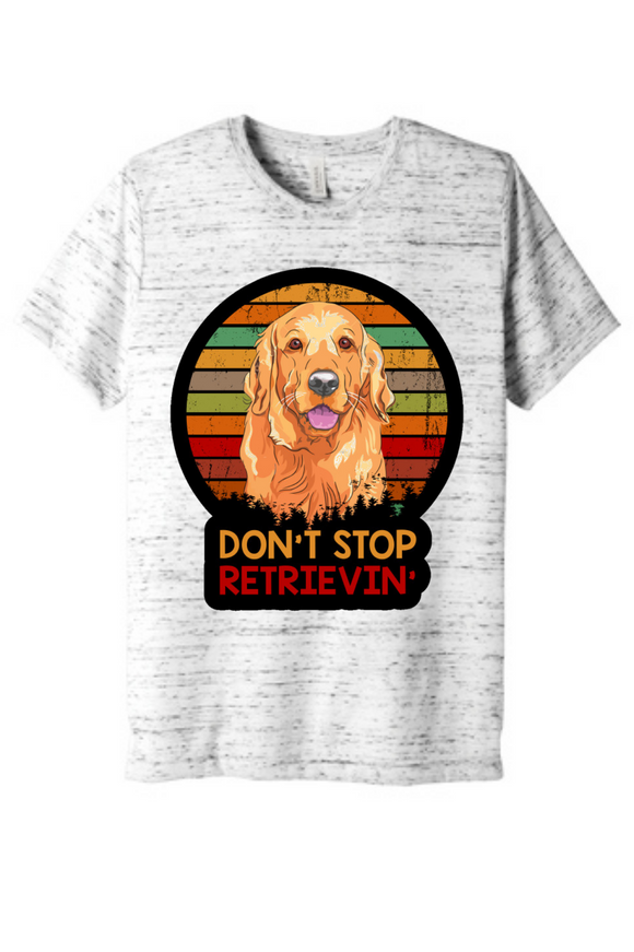 Golden Retriever Lover Shirt