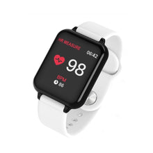 Load image into Gallery viewer, Smart Fit Total Wellness And Sports Activty Watch