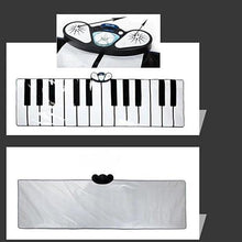 Load image into Gallery viewer, MY 1st GIANT PIANO Sing Along And Dance Along The Piano Touch Mat - VistaShops - 2
