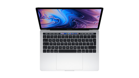 13-inch MacBook Pro - Intel Graphics 645