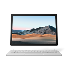 Surface Book 3 - 13.5