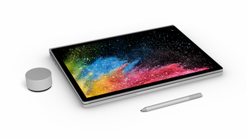 Surface Book 2 - 15""