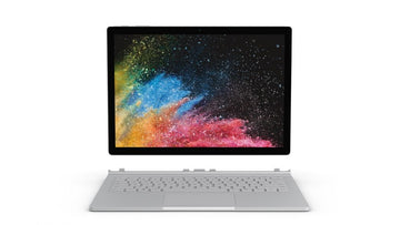 Surface Book 2 - 13.5""