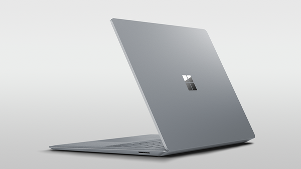 Surface Laptop 2 - Black / Platinum