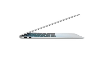 13-inch MacBook Air with Retina Display