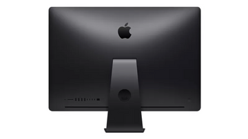 iMac Pro 27-inch with Retina 5K display with Radeon Pro Vega 64 with 16GB
