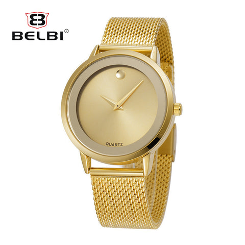 Bestselling BELBI Casual Business Men's Watch