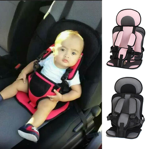 Portable Safety Seat for babies and Toddlers
