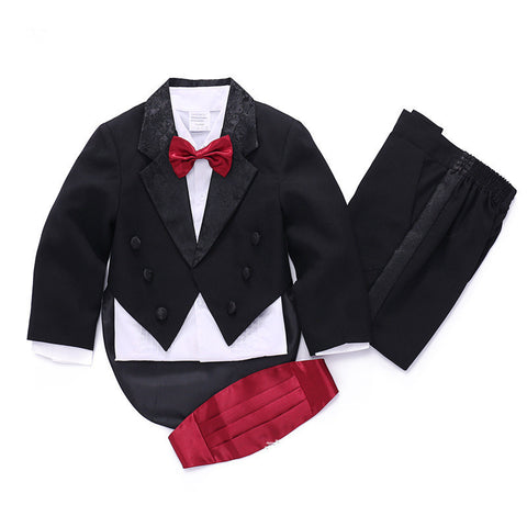 Formal Tuxedo Suits For Toddlers and Boys