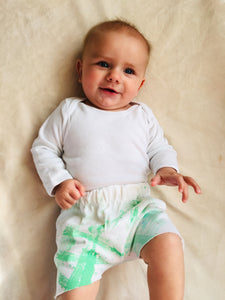 Painted Kids bloomers