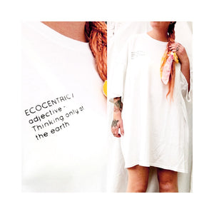 ECOCENTRIC Tee