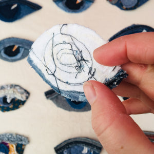 Iron & Sew on Patches