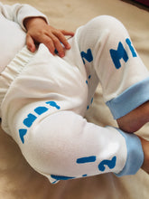 Load image into Gallery viewer, Gender Neutral Kids / Baby / Toddler Hand Printed Jersey harems