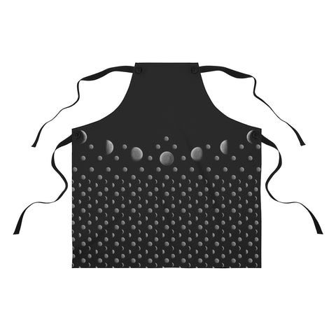 Moon Phase Apron