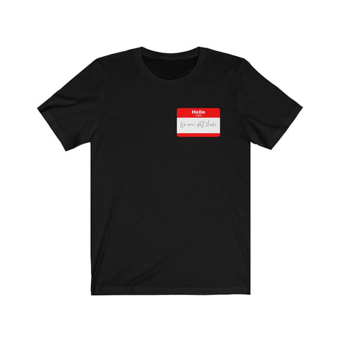 First Choice Tee