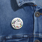 I'm a Delight Pin Buttons