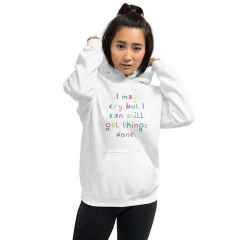 I May Cry Hoodie