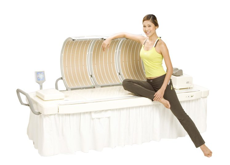 SOQI Bed - A Total Health Spa