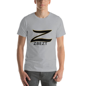 Z with Zbezt Short-Sleeve Unisex T-Shirt