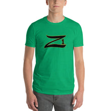 Load image into Gallery viewer, Z With number one Short-Sleeve Unisex T-Shirt