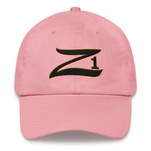 3D Puff Dad hat Z1 no Crown