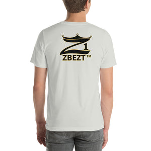 T shirt Z1 with crown