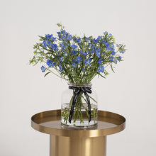 Load image into Gallery viewer, Cobalt Blue Delphinium