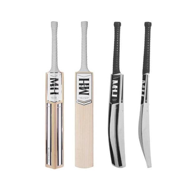 C100 Junior (PLAYER) Cricket Bats Millichamp and Hall